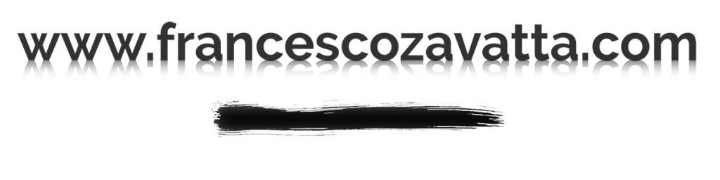 Francesco Zavatta - Nuovo sito web