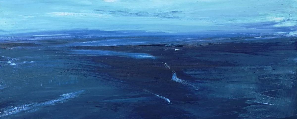 2018-oceano-50x60cm-olio-su-tela- francesco zavatta