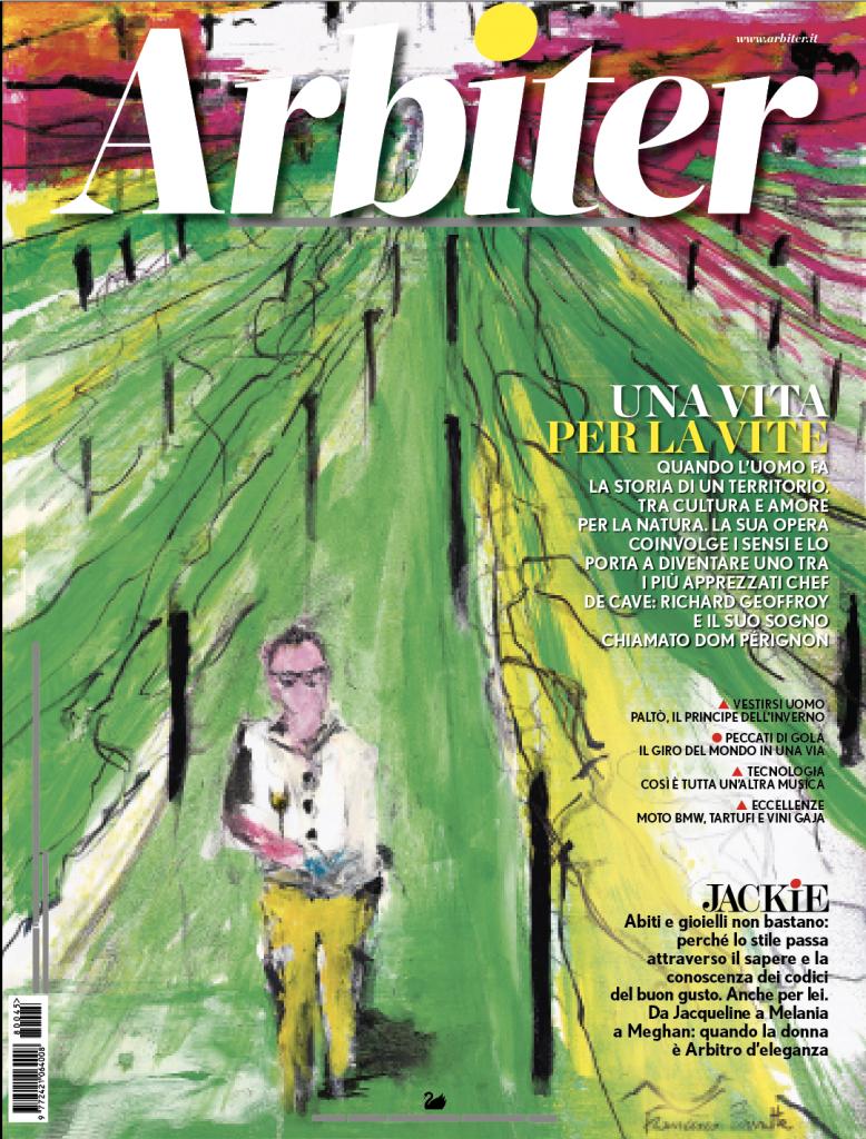 Arbiter_cover_dic2018_Francesco_Zavatta