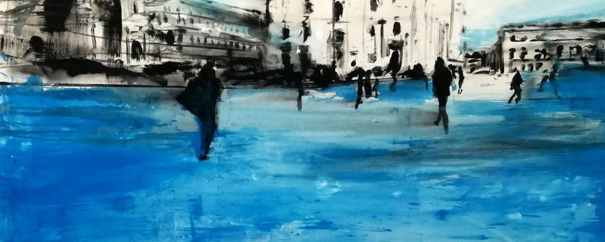 2019-Piazza-Duomo-200x200cm-acrilico-su-tela