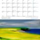 Maggio 2020 Calendario Francesco Zavatta