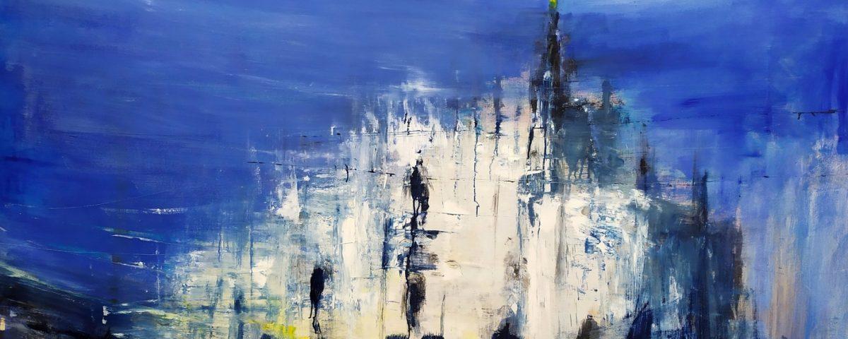 2020-Duomo-115x200cm-olio-su-tela