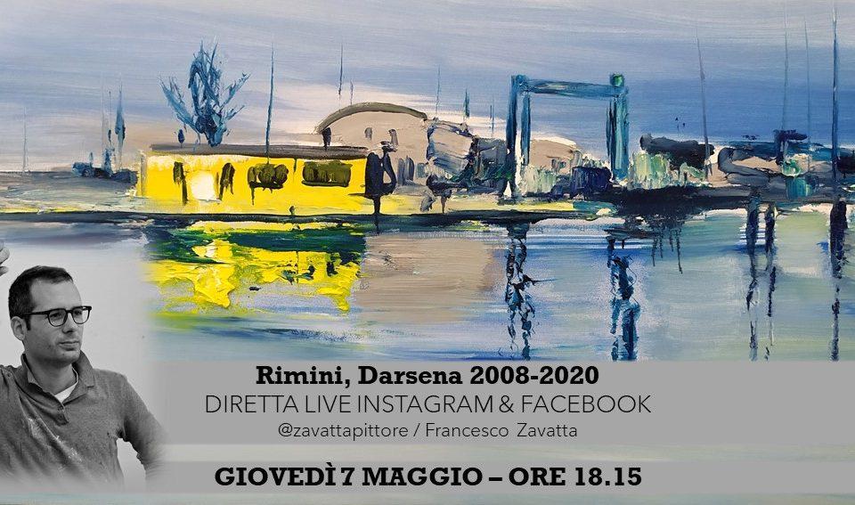 Diretta Francesco Zavatta Rimini