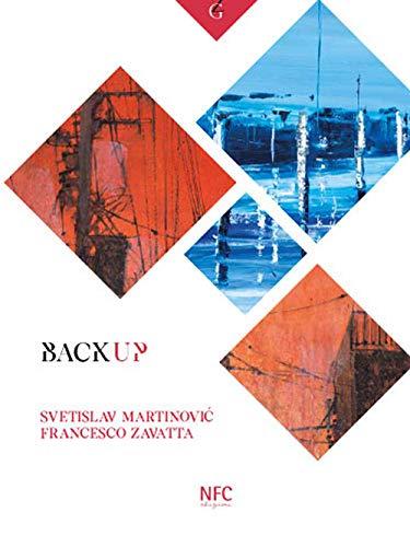 Backup copertina catalogo