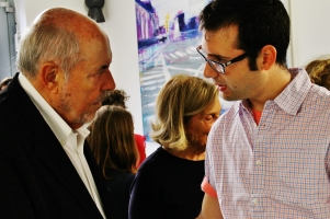 2014 – City Self – Inaugurazione
