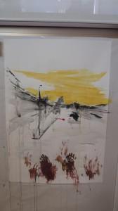 Laboratorio I colori, asilo aziendale Banca Intesa, Milano 3